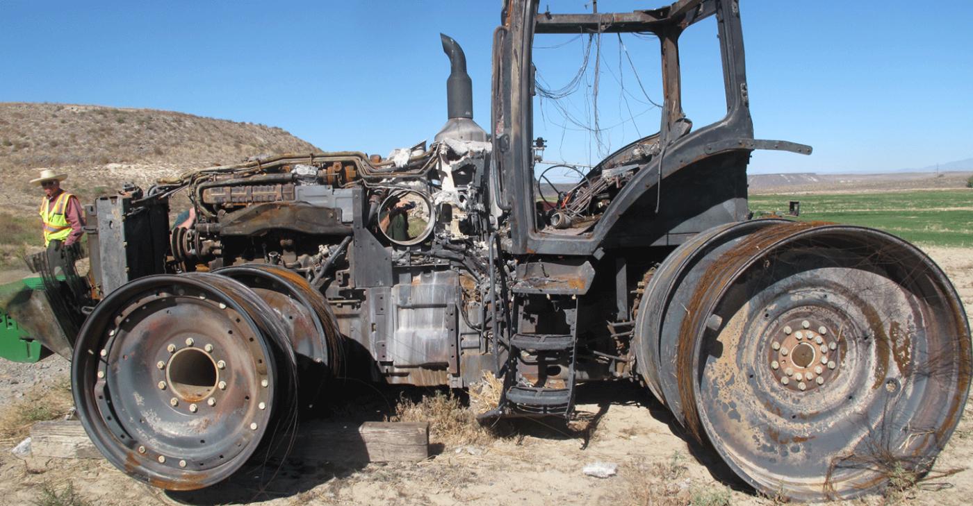 farm-implement-fire